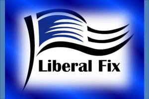 Liberal Fix Radio Trish Causey Interview on Progressive Liberal Democrat Issues